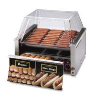 Used Hot Dog Equipment