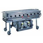 Used Outdoor Grill