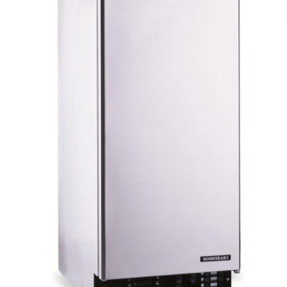 Hoshizaki C 101BAH Ice Maker Air cooled Self Contained Built in