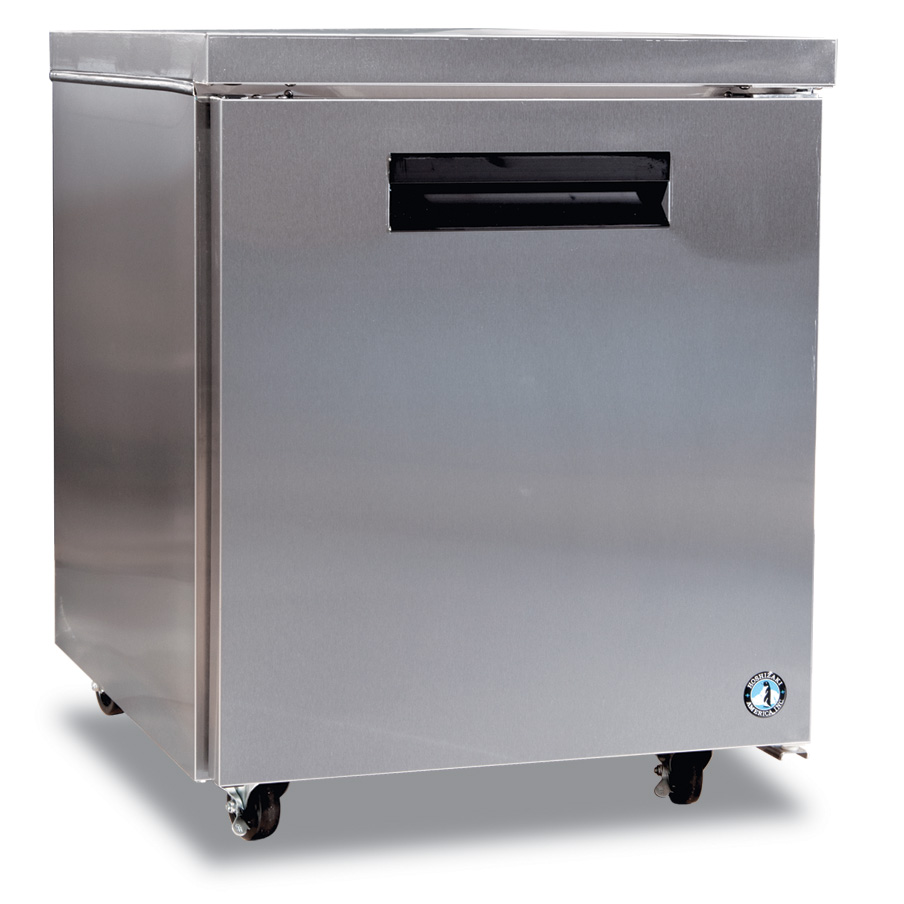 hoshizaki crmr27 01 refrigerator single section undercounter - Commercial Undercounter Refrigerator