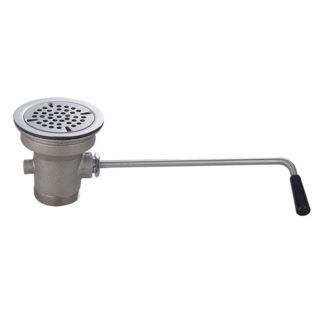 Used Sink Parts
